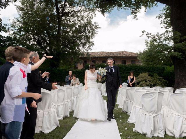 Il matrimonio di Stefano e Rita a Canale, Cuneo 17