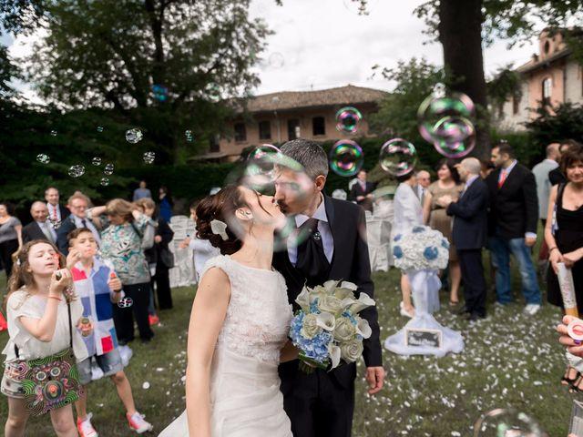 Il matrimonio di Stefano e Rita a Canale, Cuneo 2