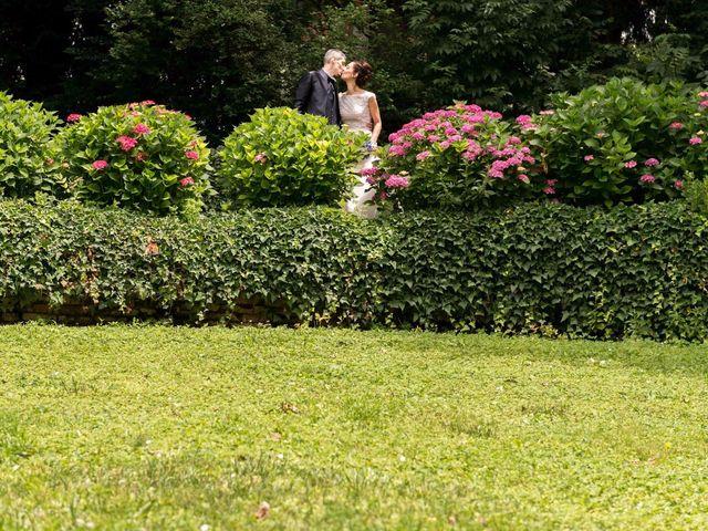 Il matrimonio di Stefano e Rita a Canale, Cuneo 21
