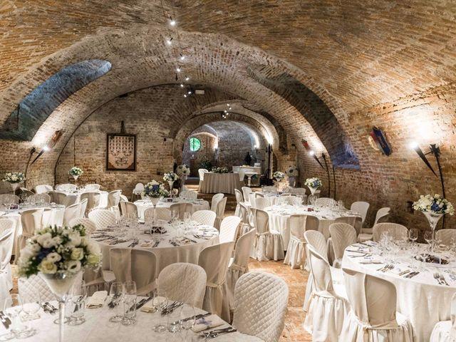 Il matrimonio di Stefano e Rita a Canale, Cuneo 22