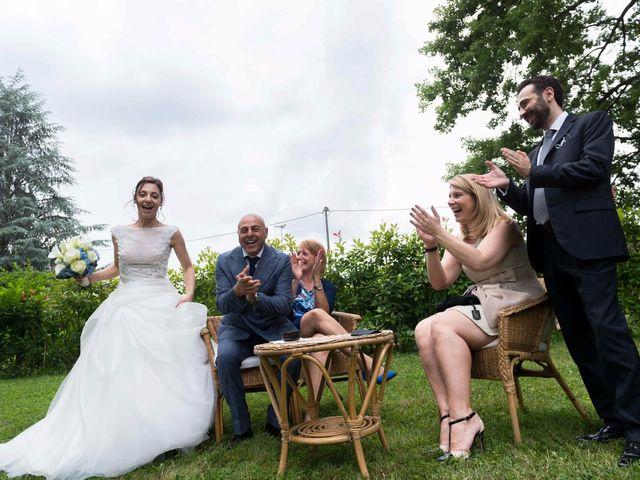 Il matrimonio di Stefano e Rita a Canale, Cuneo 23