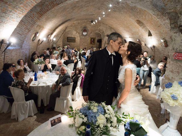 Il matrimonio di Stefano e Rita a Canale, Cuneo 26
