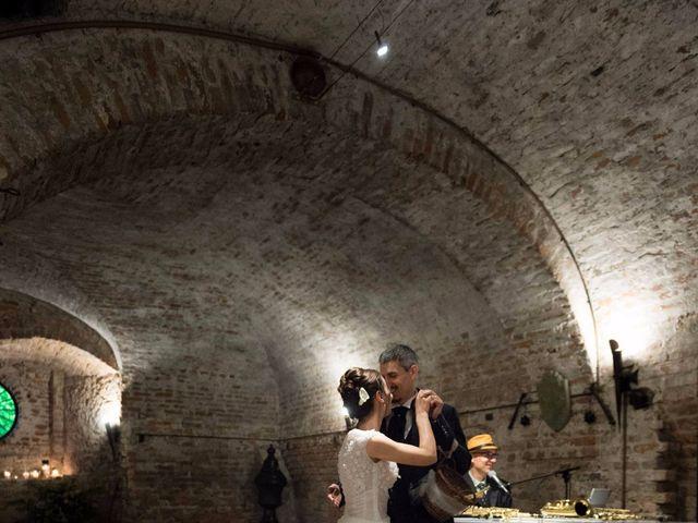 Il matrimonio di Stefano e Rita a Canale, Cuneo 32