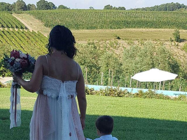 Il matrimonio di Gianluca e Nicoletta a Casteggio, Pavia 4