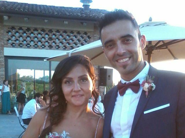 Il matrimonio di Gianluca e Nicoletta a Casteggio, Pavia 5