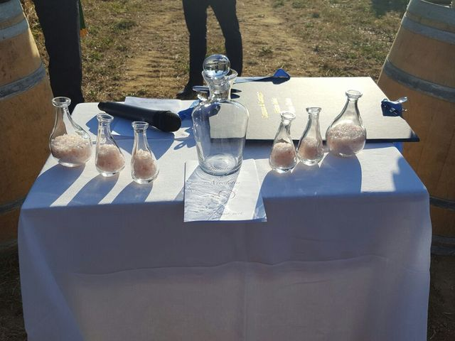 Il matrimonio di Gianluca e Nicoletta a Casteggio, Pavia 9