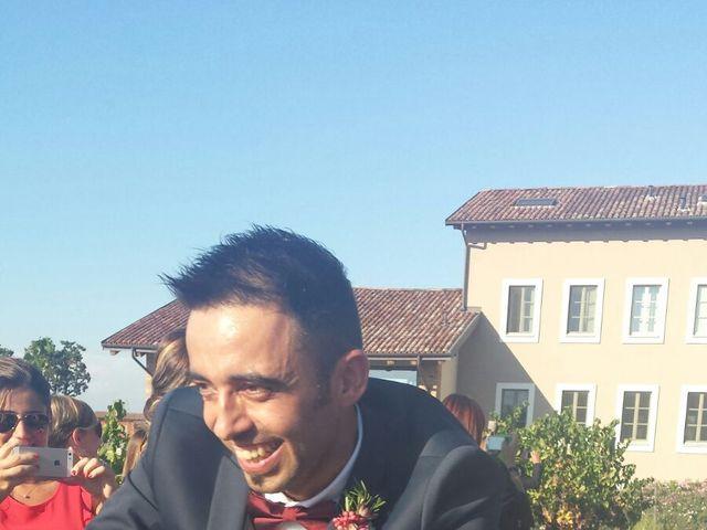 Il matrimonio di Gianluca e Nicoletta a Casteggio, Pavia 18