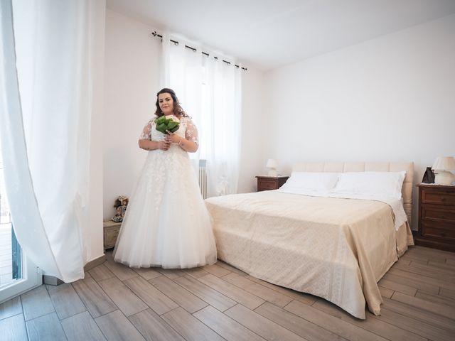 Il matrimonio di Riccardo e Desirè a Campli, Teramo 18