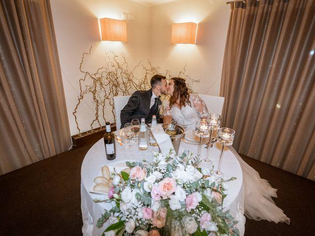Il matrimonio di Riccardo e Desirè a Campli, Teramo 32
