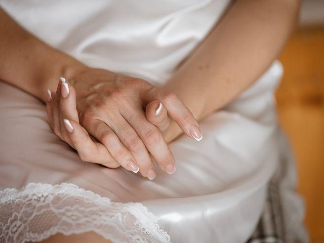 Il matrimonio di Roberta e Alfredo a Aversa, Caserta 4