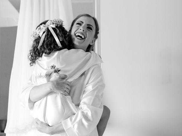 Il matrimonio di Roberta e Alfredo a Aversa, Caserta 20