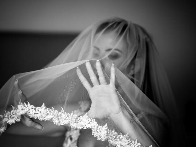 Il matrimonio di Roberta e Alfredo a Aversa, Caserta 35