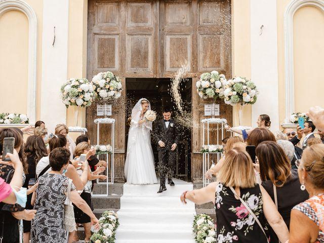 Il matrimonio di Roberta e Alfredo a Aversa, Caserta 43