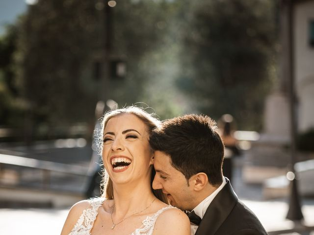 Il matrimonio di Roberta e Alfredo a Aversa, Caserta 45