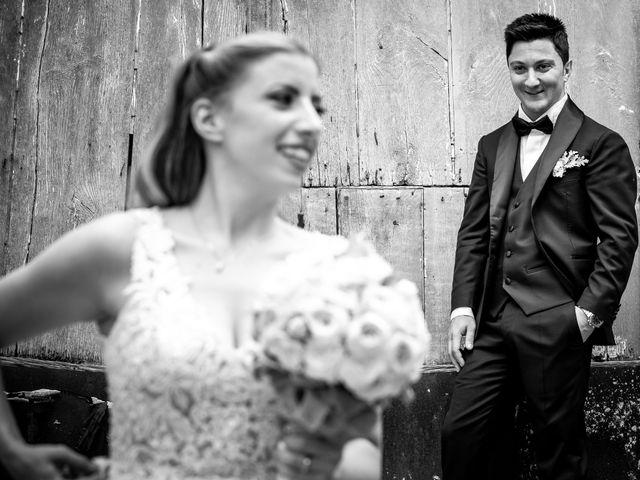 Il matrimonio di Roberta e Alfredo a Aversa, Caserta 47