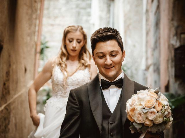 Il matrimonio di Roberta e Alfredo a Aversa, Caserta 48