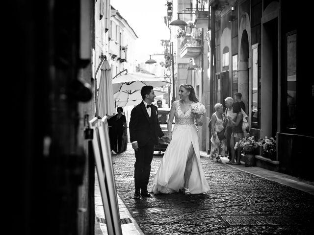 Il matrimonio di Roberta e Alfredo a Aversa, Caserta 49