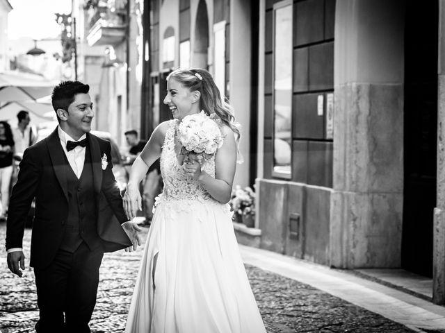 Il matrimonio di Roberta e Alfredo a Aversa, Caserta 50