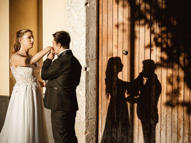 Il matrimonio di Roberta e Alfredo a Aversa, Caserta 53