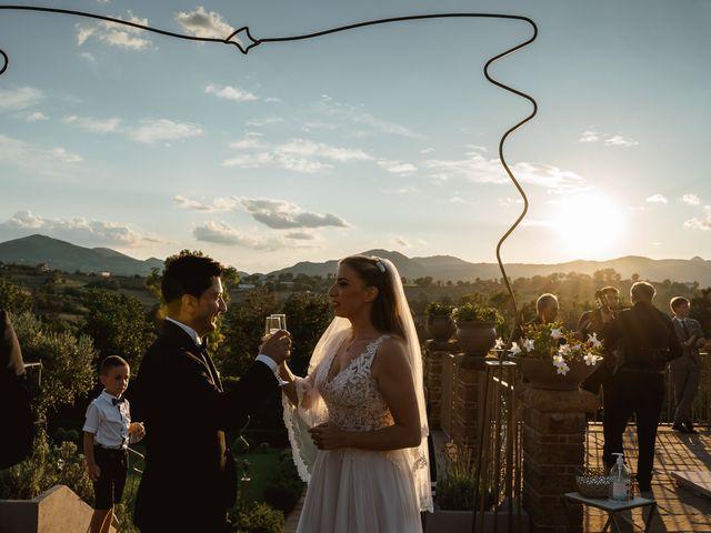 Il matrimonio di Roberta e Alfredo a Aversa, Caserta 54