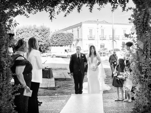Il matrimonio di Maria e Matteo a Cerignola, Foggia 11
