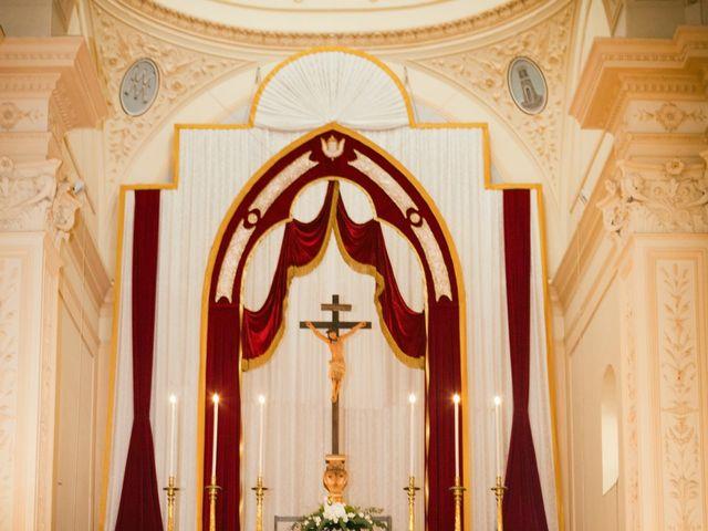 Il matrimonio di Maria e Matteo a Cerignola, Foggia 12