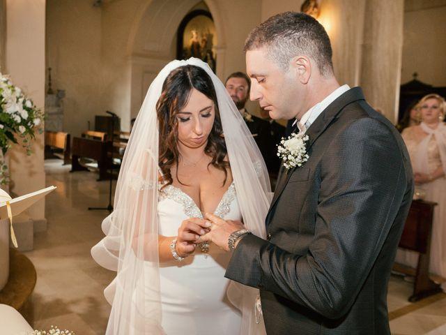 Il matrimonio di Maria e Matteo a Cerignola, Foggia 13