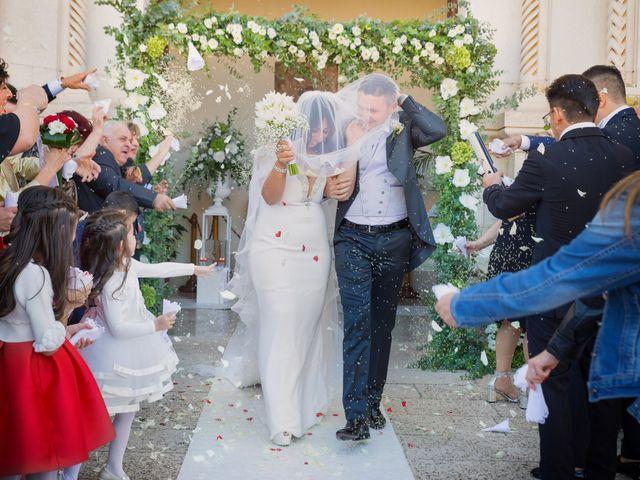 Il matrimonio di Maria e Matteo a Cerignola, Foggia 14