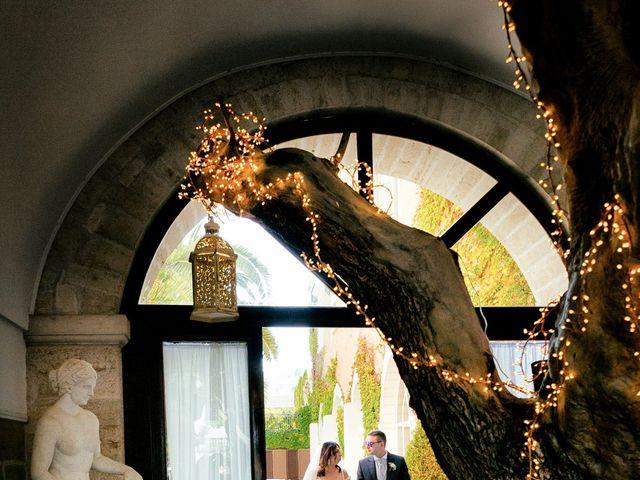 Il matrimonio di Maria e Matteo a Cerignola, Foggia 16