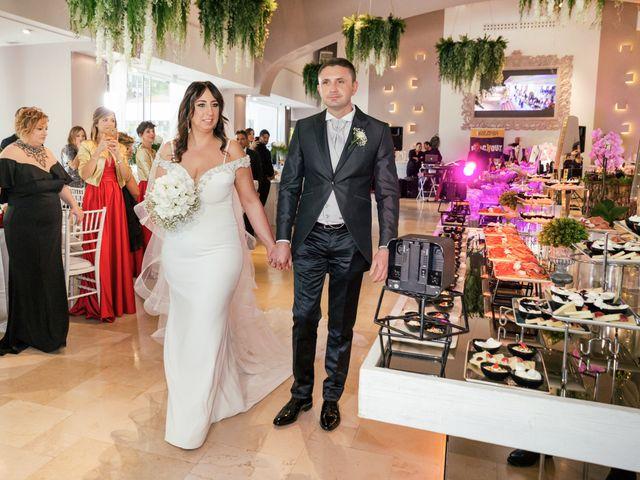 Il matrimonio di Maria e Matteo a Cerignola, Foggia 19