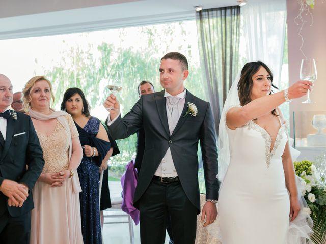 Il matrimonio di Maria e Matteo a Cerignola, Foggia 20