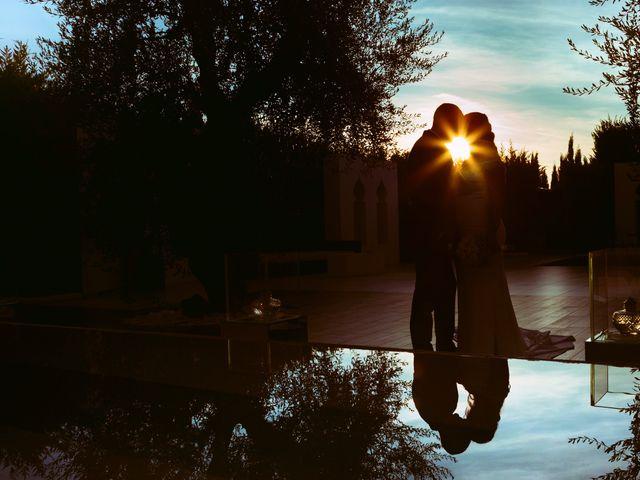 Le nozze di Matteo e Maria