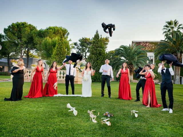 Il matrimonio di Maria e Matteo a Cerignola, Foggia 22