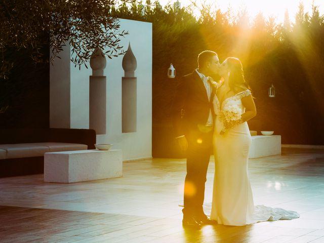 Il matrimonio di Maria e Matteo a Cerignola, Foggia 23