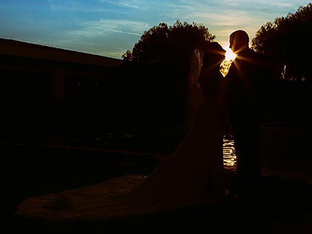 Il matrimonio di Maria e Matteo a Cerignola, Foggia 1