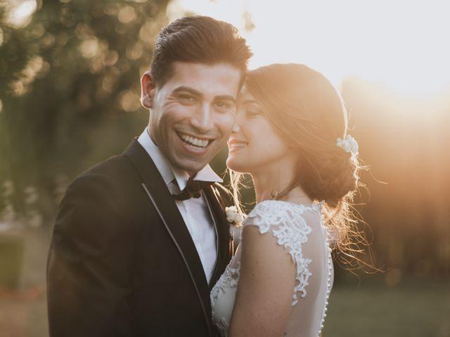 Le nozze di Nancy e Emanuele
