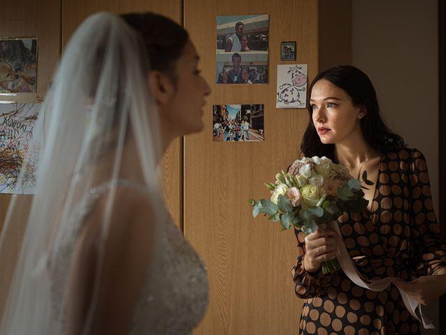 Il matrimonio di Simone e Valentina a Marcon, Venezia 9