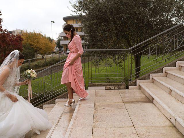 Il matrimonio di Simone e Valentina a Marcon, Venezia 12