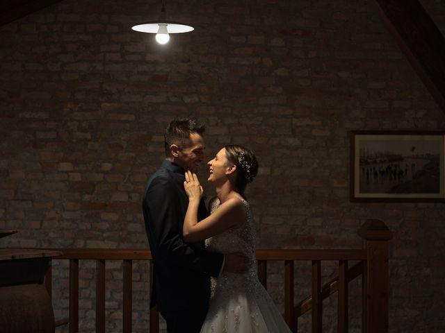 Il matrimonio di Simone e Valentina a Marcon, Venezia 41