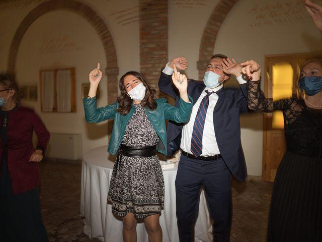 Il matrimonio di Simone e Valentina a Marcon, Venezia 45