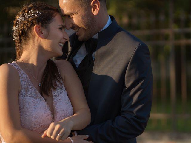 Il matrimonio di Simone e Valentina a Marcon, Venezia 53