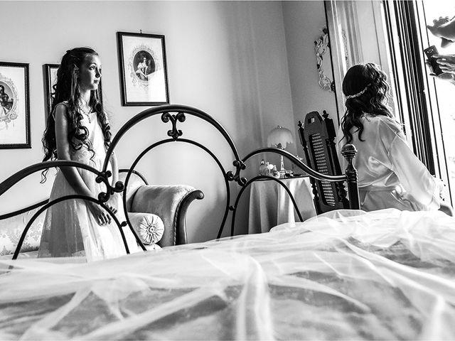 Il matrimonio di Marzia e Angelo a Acireale, Catania 2