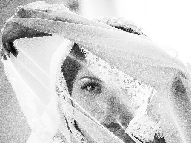 Il matrimonio di Marzia e Angelo a Acireale, Catania 10