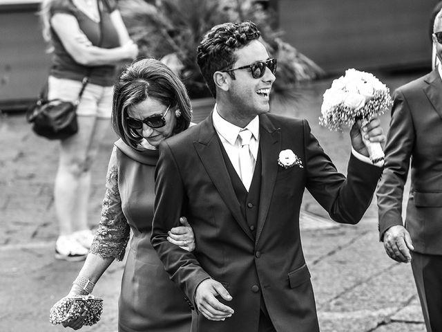Il matrimonio di Marzia e Angelo a Acireale, Catania 13