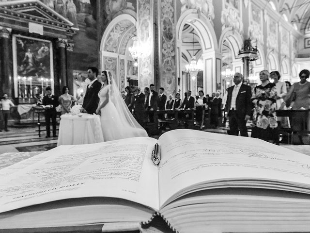 Il matrimonio di Marzia e Angelo a Acireale, Catania 21