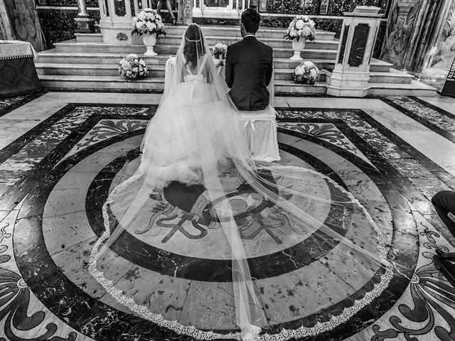 Il matrimonio di Marzia e Angelo a Acireale, Catania 25