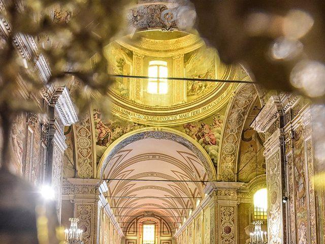 Il matrimonio di Marzia e Angelo a Acireale, Catania 26