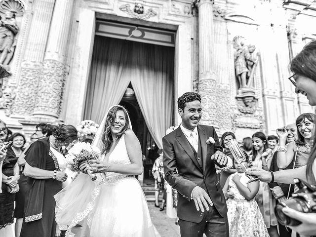 Il matrimonio di Marzia e Angelo a Acireale, Catania 28