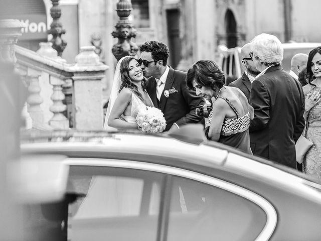 Il matrimonio di Marzia e Angelo a Acireale, Catania 39