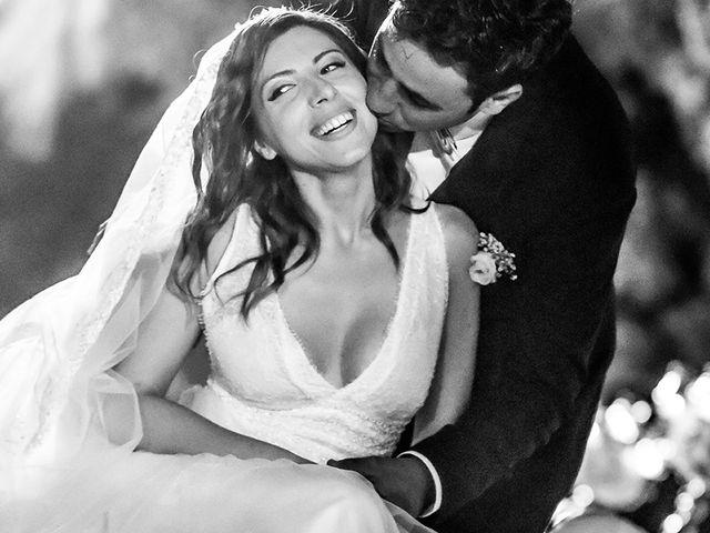 Il matrimonio di Marzia e Angelo a Acireale, Catania 44